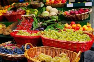 Marketing urban farms
