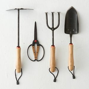 Urban farming tools