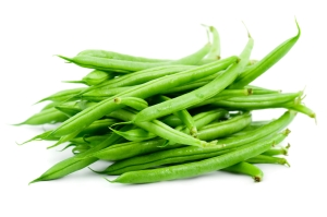 vegetable of the week green beans